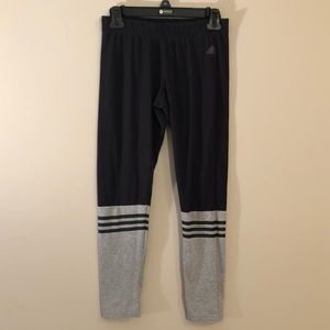 Adidas Dipped Leggings